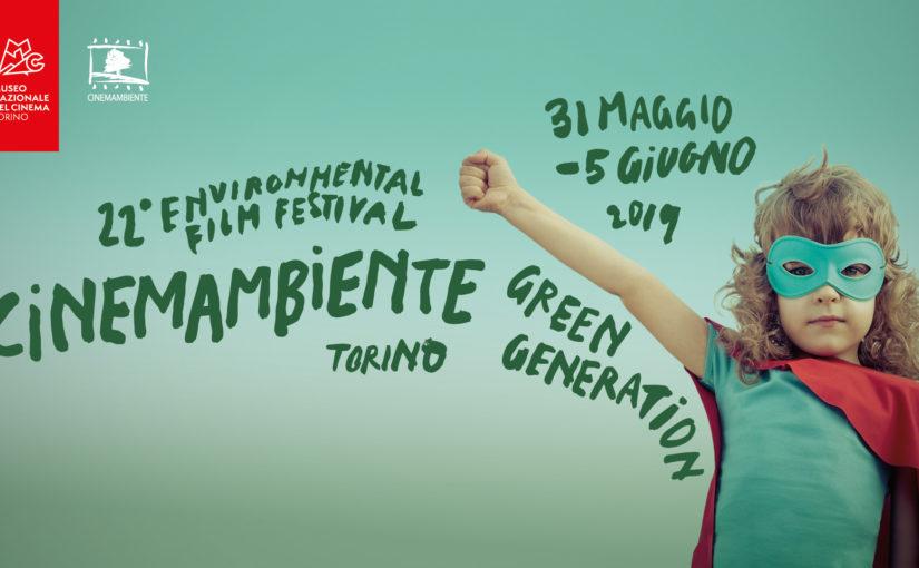 Il progetto Frame, Voice, Report! al Festival Cinemambiente
