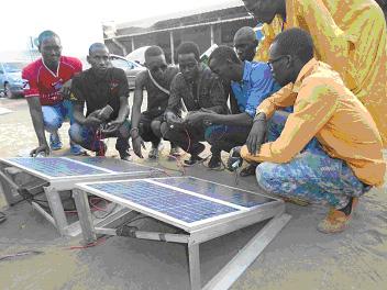 Giovani in Senegal e costa d'Avorio: presentazione di uno studio