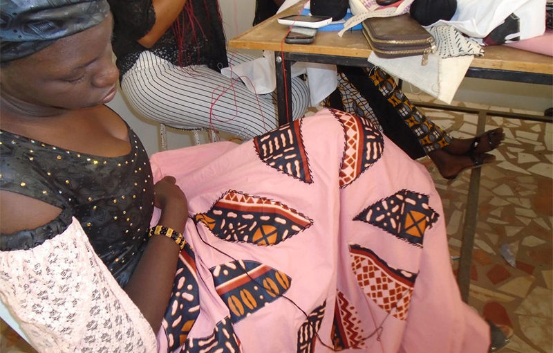 Avviati i corsi formazione per i giovani a Louga in Senegal
