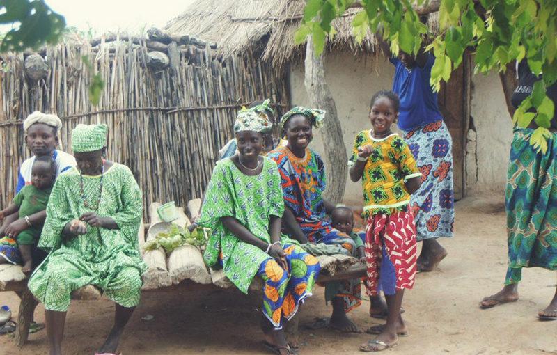 Comune di Bruino: Donne e sviluppo locale a Koussanar, Senegal