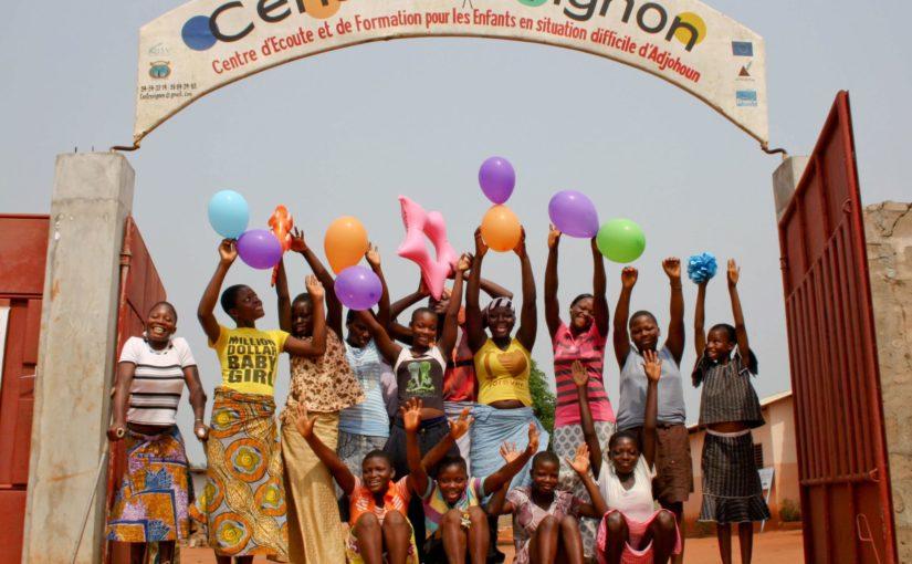 S.F.I.D.A:  un progetto a Adjohoun in BENIN