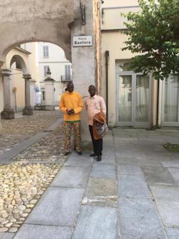 Trino vercellese e Banfora: una collaborazione per i giovani