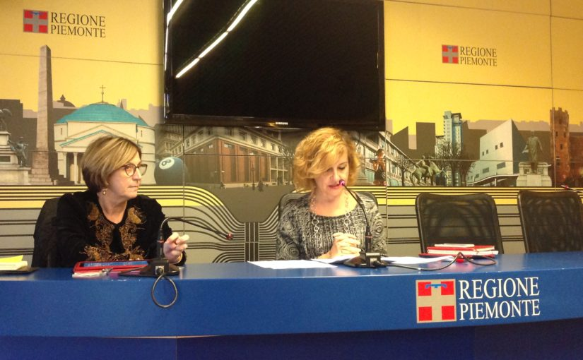 Conferenza stampa presentazione Bando Piemonte&Africa sub-sahariana